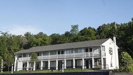 El Hotel Bob Dylan, un lugar para auténticos melómanos en Woodstock