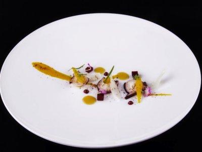 Tradición y atrevimiento se unen en el restaurante El Retiro de Llanes