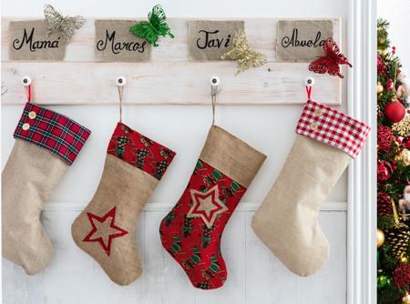 Siete ideas DIY para una decoración de Navidad muy especial