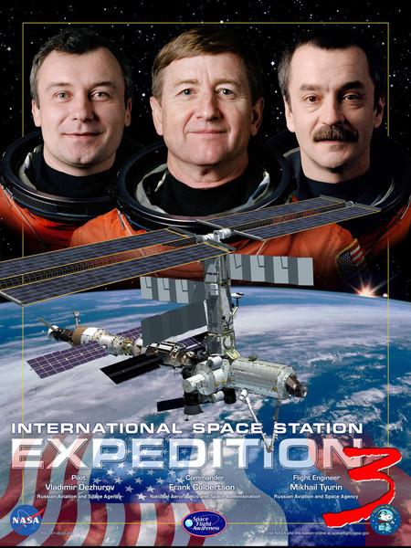 Expedicion 3