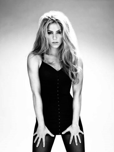 """La relación de Shakira se ha ido a """"pique"""""""