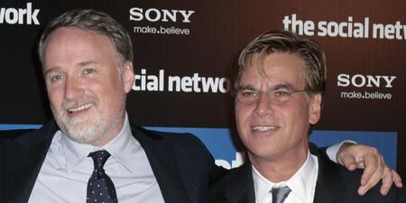 'La red social 2': Aaron Sorkin afirma que escribirá la película cuando David Fincher acepte dirigirla
