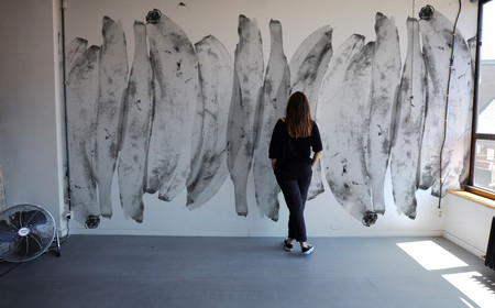 Arte Ana Escalera Arte Abierto Casa Decor Preview