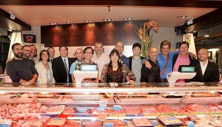 Mercat de Mercats en Barcelona