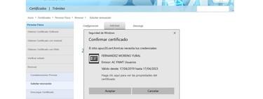 Cómo renovar el certificado digital de la FNMT