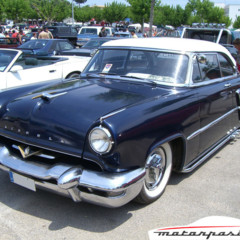 Foto 125 de 171 de la galería american-cars-platja-daro-2007 en Motorpasión