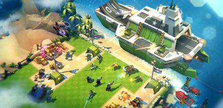 Los G.I. Joe aterrizan en el móvil el 20 de enero: 'G.I. Joe: War on Cobra' llega para iOS, Android y Amazon