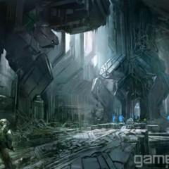 Foto 13 de 18 de la galería halo-4-imagenes-gameinformer en Vida Extra
