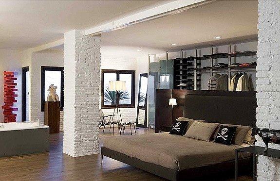 loft dormitorio