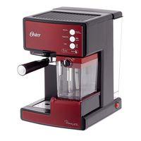 La cafetera Oster Bvstem 6601 R Expresso puede ser nuestra por 99,99 euros gracias a Amazon