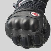 Dale un puñetazo al frío este invierno con los guantes Garibaldi Motion