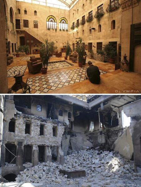 Aleppo Siria 7