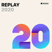 Apple Music Replay ya permite crear la lista de reproducción personalizada de 2020