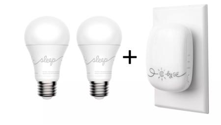 General Electric lanzará un complemento para hacer sus bombillas compatibles con Alexa y Google Assistant