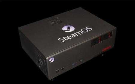 Valve muestra las 13 primeras Steam Machines de diversos fabricantes