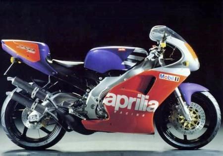Aprilia RS250 (1995)