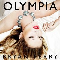 Kate Moss, portada del disco de Bryan Ferry ¡guapísima!