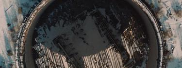 Chernóbil como nunca lo habías visto: desde el aire y de la mano de un drone
