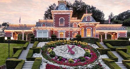 33 Fotos Dentro De Neverland El Famoso Rancho De Michael Jackson