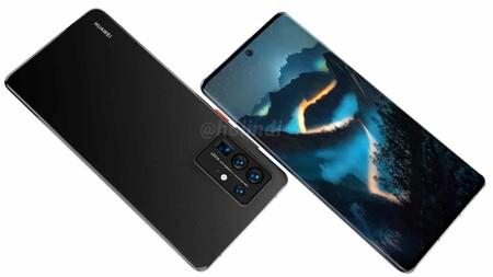 Huawei P50 Pro 2 Gizchina