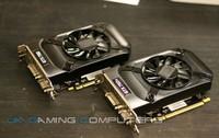 """Detalles de GeForce GTX 750 Ti y GTX 750, el GPU GM107 """"Maxwell"""" es fotografiado"""