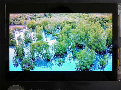 Japan Display presenta su pantalla OLED de 5.2 pulgadas