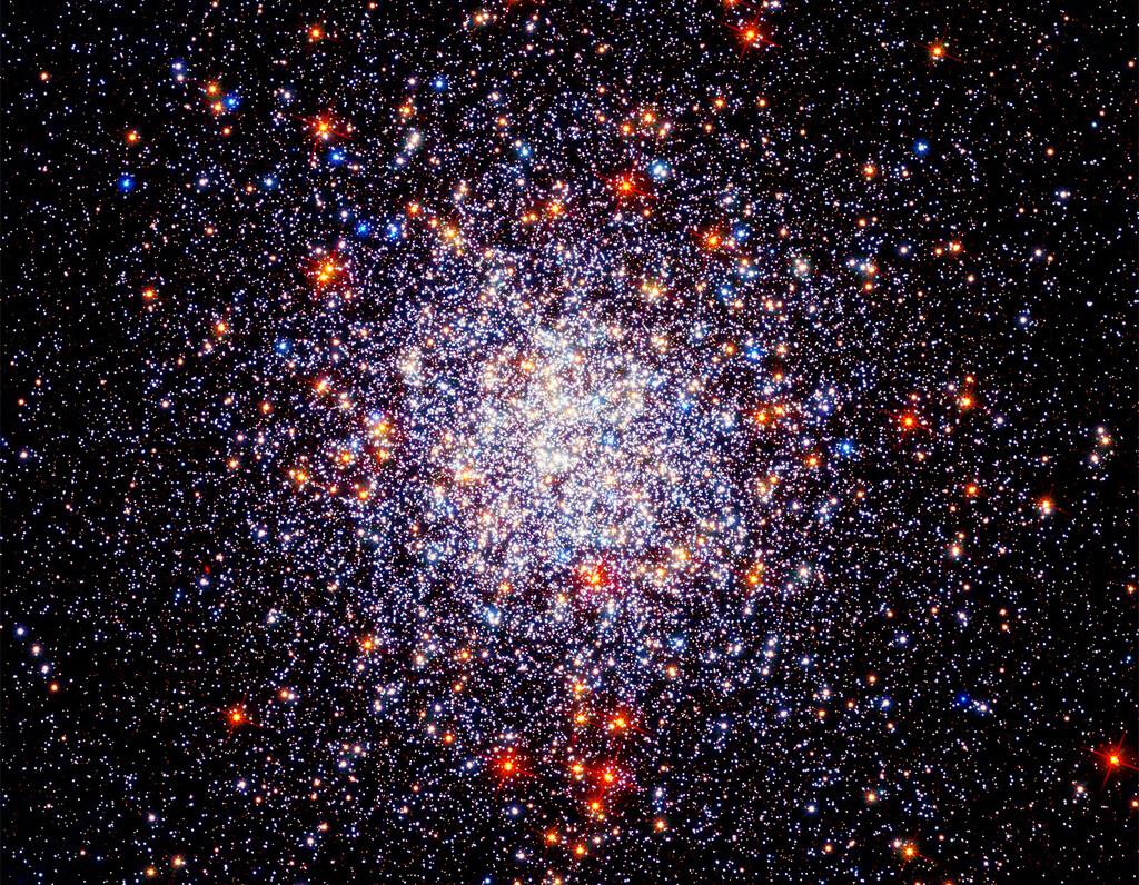 Cada año nos caen 5.200 toneladas métricas de micrometeoritos: así nos