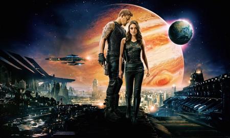 'El destino de Júpiter': un espectáculo de las Wachowski tan caótico como entretenido