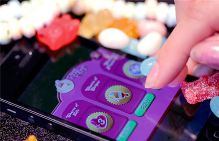 "King, desarrolladora de Candy Crush Saga, registra la palabra ""Candy"""