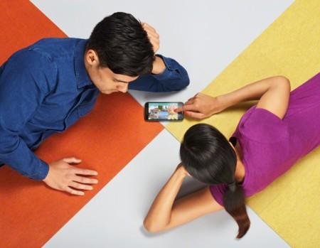 Estos son los móviles de Motorola que se actualizarán a Android 6.0 Marshmallow