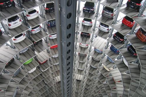 España se está quedando fuera de la fabricación del coche eléctrico. El futuro de un sector crítico pasa por estos fabricantes