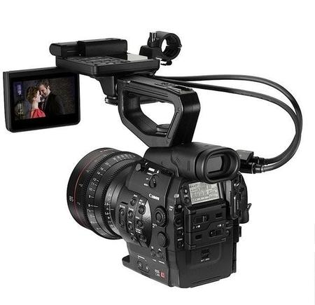 Cinema Eos C300 2