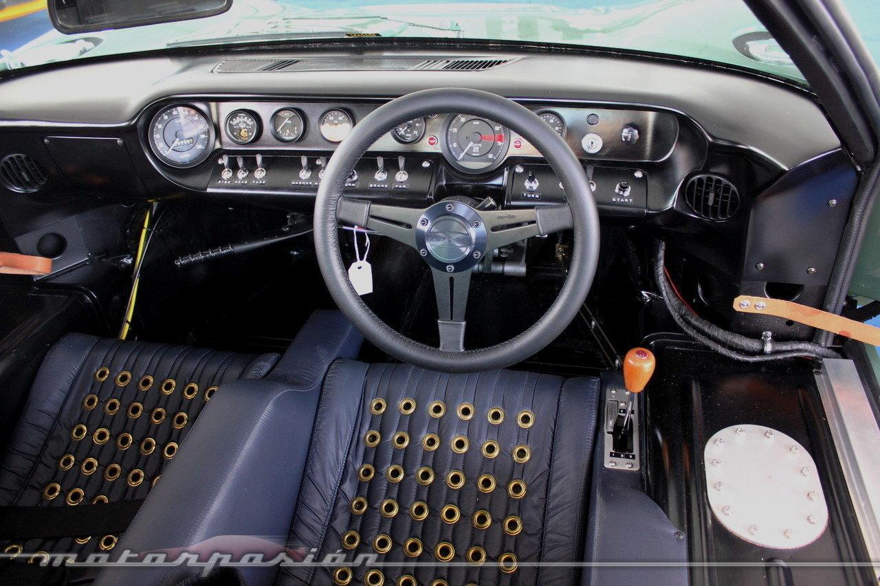 Foto de Ford GT40 en EdM 2013 (17/65)