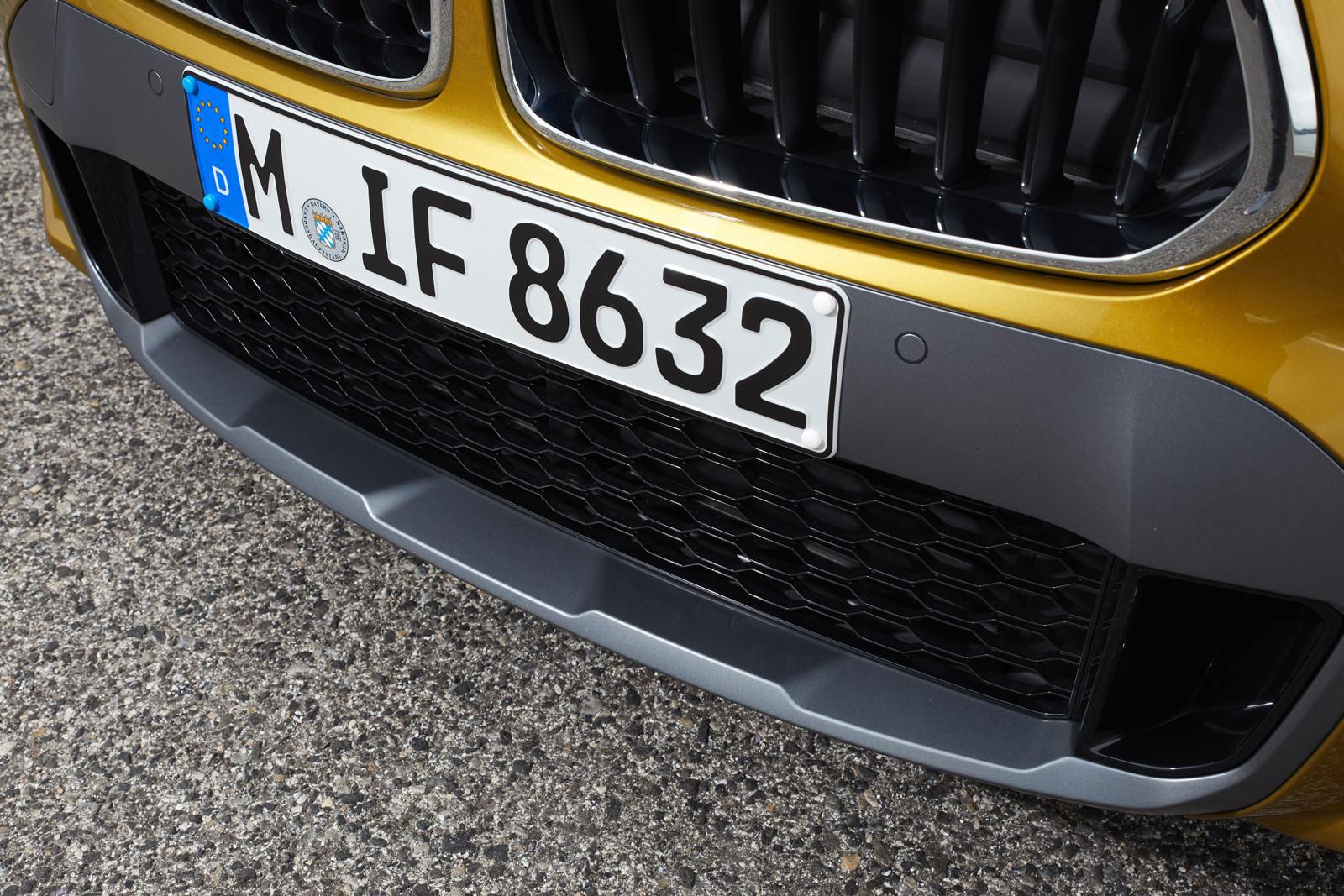 Foto de BMW X2 (contacto) (60/86)