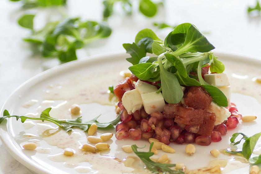 Siete Recetas Saladas Con Membrillo Para El Picoteo Del Finde