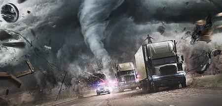 Estrenos de cine: atracos con meteorología adversa, juegos terroríficos y gnomos detectives
