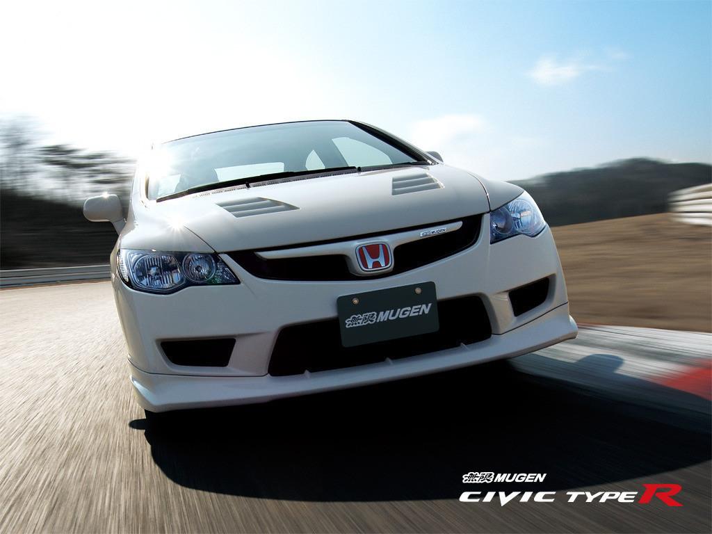 Foto de Mugen Civic Type R (1/4)