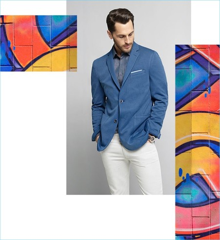 Vince Camuto 2017 Spring Summer Mens Campaign 002