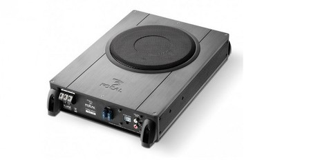 Mini subwoofer activo Focal Ibus 20