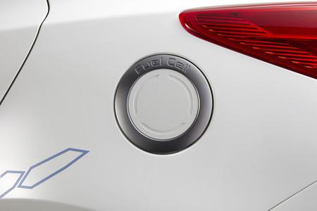 Hyundai Hidrógeno