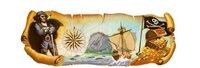 Hoy se cumplen 160 años del nacimiento de Robert Louis Stevenson