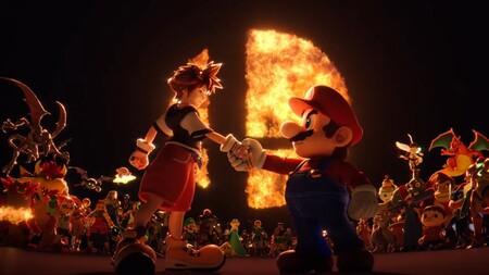 Sora, de Kingdom Hearts, cumple con los deseos de los aficionados y será el último personaje que se unirá a Super Smash Bros. Ultimate