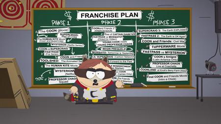 South Park: Retaguardia en Peligro: requisitos mínimos y recomendados de la próxima gamberrada de Cartman en PC