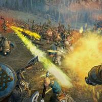La espada es crucial en Total War: Warhammer, pero si dominas la magia vencerás