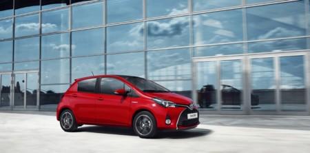 Toyota Yaris 2016, guía completa para descubrir las novedades de este pequeño gran coche