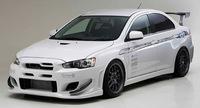 Kit ings Spec N para el Mitsubishi Lancer EVO