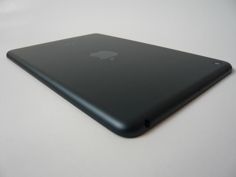 Foto de Diseño exterior del iPad mini (22/30)