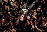 Aronofsky resucita The Fountain