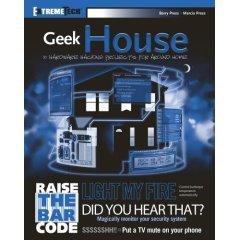 Geek House: un libro para este verano