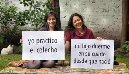 """""""Tregua entre mamás"""": un grupo de mujeres decide acabar con la guerra de las madres"""